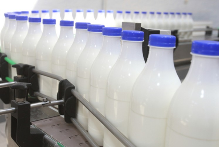 Dairy and Cheese Industry- Wear Parts (Filling and Capping) Success